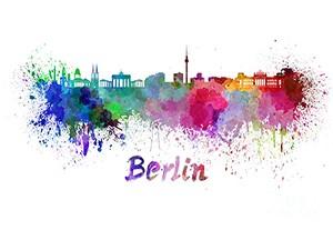 Выходные в Берлине