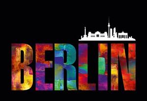 Поездка в Берлин