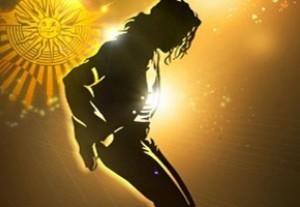 Цирк дю Солей - шоу Майкла Джексона