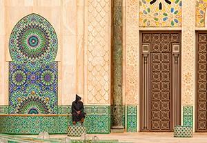 Северная Африка. Марокко