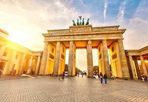 в Берлин на выходные